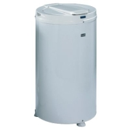 Creda S202PW White Spin Dryer - 4kg