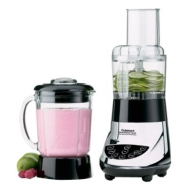 Cuisinart SmartPower Duet Blender/Food Processor
