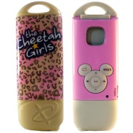 Digital Blue 651 Disney 512MB Mix Stick Cheetah Girls Flash Mp3