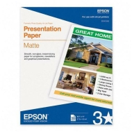Epson Presentation Paper