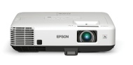 Epson VS410 - LCD projector - 4000 ANSI lumens - XGA (1024 x 768) - 4:3 - High Definition 720p -