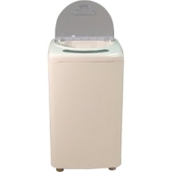 Haier 1.0 Cu. Ft. Pulsator Washer with Stainless Steel Tub