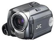JVC Everio GZ-MG27
