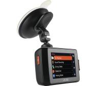MIO MiVue 698 Dual Dash Cam - Black