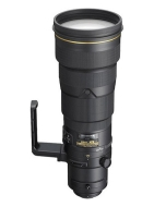 Nikon 500mm f/4G ED VR for Nikon/Fujifilm