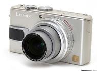 Panasonic DMC-LX1EG-S