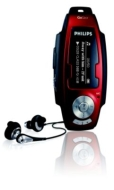 Philips GoGear SA261