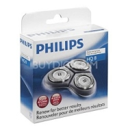 Philips Norelco HQ8 Spectra Tripleheader Replacement Heads