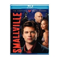Smallville: Season 6 (4 Discs) (Blu-ray)