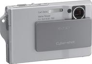 Sony Cyber SHOT DSC T7