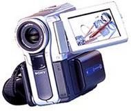 Sony DCR-PC 6
