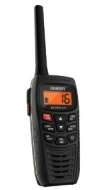 Uniden Atlantis270 Uniden 16-Channel Two-way Radio, Black