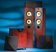 Wharfedale Pacific Evolution Series Speaker System
