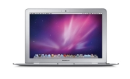 APPLE MACBOOK AIR 2.13GHZ INTEL CORE 2 DUO, 4GB RAM , 256GB FLASH MEMORY, 13.3 INCH SCREEN