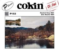Cokin P-Series Neutral Grey ND4 (0.6) Filter - P153