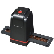 Crosley CR5503A-BK Pictograph Standalone Film Scanner