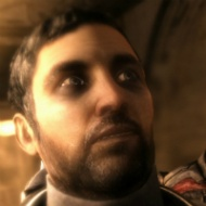 Dead Space 3- Wii U