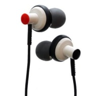 Superlux In-Ear Headphone HD381F Flat Frequency Response