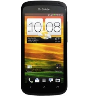 HTC One S Android Phone, Black (T-Mobile)