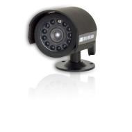 Lorex SG6117 - CCTV camera - B&W - 240 TVL - DC 9 V