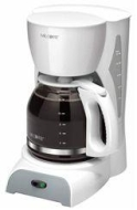 Mr. Coffee DR12 12-Cup Coffee Maker