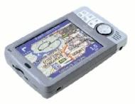 Navman iCN 510 GPS Receiver