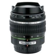 Pentax smcP DA 10-17mm F3.5-4.5 Fisheye