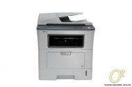 Samsung SCX-5935FN Network-Ready Monochrome Laser Multifunction Printer