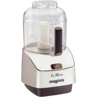 MAGIMIX 12245/12242 LE MICRO MINI CHOPPER