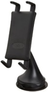 AmazonBasics Support universel de pare-brise et tableau de bord pour smartphones, GPS et tablettes y compris iPhone et Samsung Galaxy