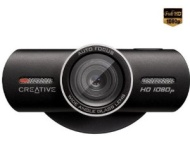 Creative Live! Cam Socialize HD 1080 L8 Webcam USB 2.0