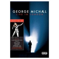 George Michael: Live In London (Blu-ray)