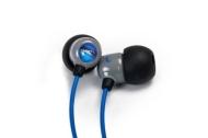 Surge Pro Mini Waterproof BA1-GY oordopjes