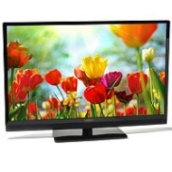 Insignia - 46&quot; Class (46&quot; Diag.) - LED - 1080p - 120Hz - HDTV NS-46E481A13