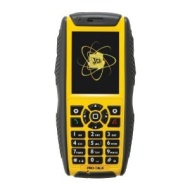 JCB ToughPhone Pro-Talk Sim Free Mobile Phone TP851