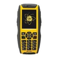 JCB ToughPhone Pro-Talk Sim Free Mobile Phone TP851