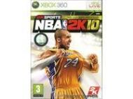 NBA 2K10 - [Xbox 360]