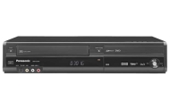 Panasonic DMR-EZ49VEBK DVD and VCR Recorder Combi