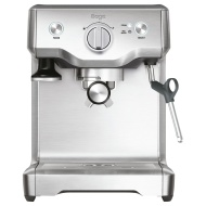 Sage by Heston Blumenthal the Duo Temp Pro Espresso Coffee Machine