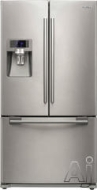 Samsung Freestanding Bottom Freezer Refrigerator RFG297AA
