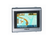 GPS Review: Sony Nav-U70 GPS