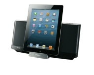 Sony RDPXF300IPN Lightning iPad/iPhone/iPod Portable Bluetooth Wireless Speaker Dock (Black)