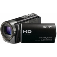Sony Handycam HDR-CX160E