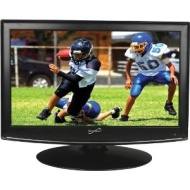 "Supersonic SC-1331 13.3"" Widescreen Digital TFT LCD HDTV"