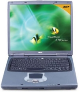 Acer TravelMate 270 Series