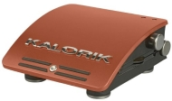 Kalorik CC-24293 700-Watt Combination Grill and Sandwich/Waffle Maker, Aztec Copper