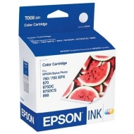 Epson Stylus Photo 785EPX