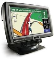 Garmin StreetPilot 7500