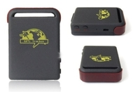 Brand New Real Time Mini GMS/GPS/GPRS Car Tracker