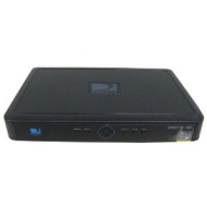 H25 Satellite Receiver - - 16:9 - 1080p (DiSEqC 2.0 - HDTV 1080p - USB - Smart Card)